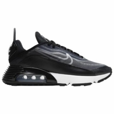 ナイキ レディース エアマックス2090 Nike Air Max 2090 スニーカー Black/White/Metallic Silver