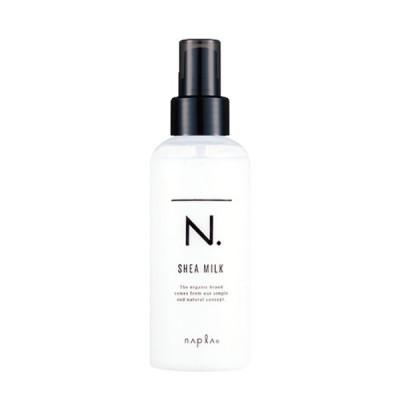 ナプラ N. シアミルク 150g 洗い流さないヘアトリートメント