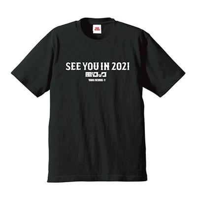 風とロック芋煮会2020 × TOWER RECORDS T-shirts M[MD01-6541]