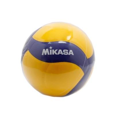 ミカサ(MIKASA) バレーボール 4号球 レクリエーション 縫い V455W (Lady's、Jr)