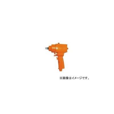 ユタニ/YUTANI インパクトレンチピストル標準型 10WH2(1582569) JAN:4560134940178