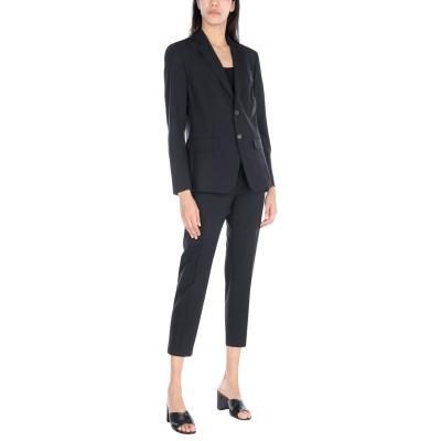 ディースクエアード DSQUARED2 レディーススーツ ブラック 40 バージンウール 95% / ポリウレタン 5% レディーススーツ