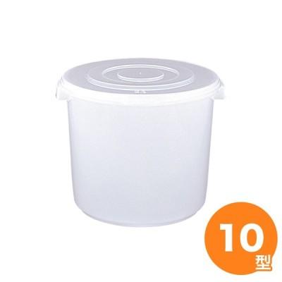 トンボ 漬物シール 深10型 つけもの容器