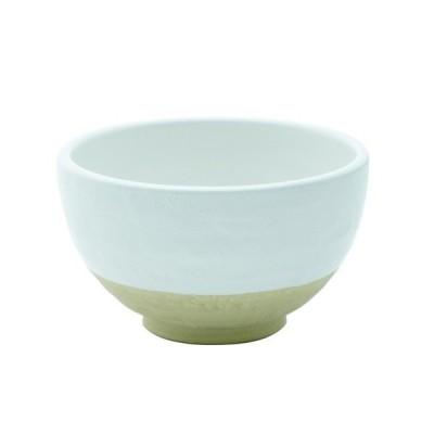 和食器 多用丼13cm 雪花(白) カフェボウル 石目4.2丼 ミニ丼 プチ丼 おしゃれ食器 日本製