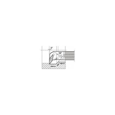 京セラ 内径加工用ホルダ E10NSVPCR0814A