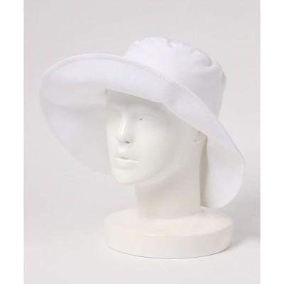 帽子 ハット J000 CHAPEAU コットンハット