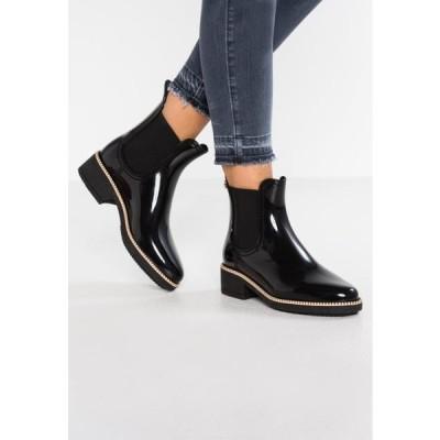 レモンジェリー レディース 靴 シューズ AVA - Wellies - black