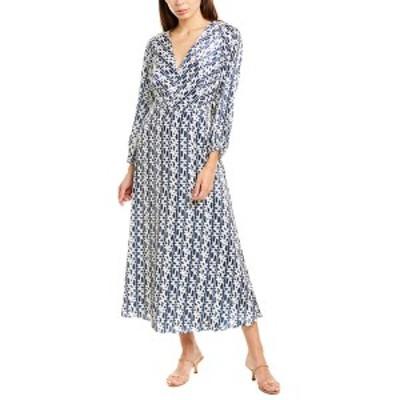 アリアンドジェイ レディース ワンピース トップス Ali & Jay New Horizons Maxi Dress print