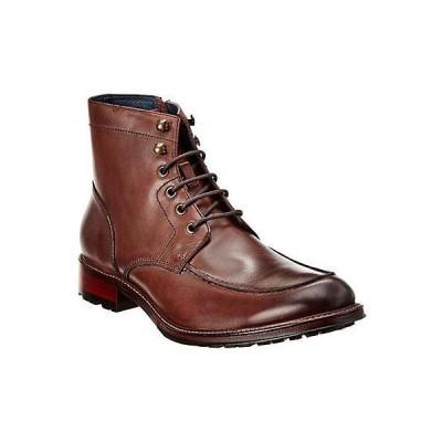 メンズ シューズ  Rush By Gordon Rush Leather Boot