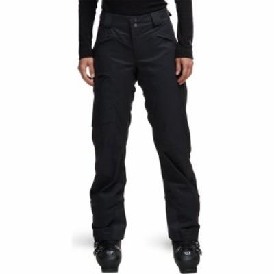 ブラックダイヤモンド Black Diamond レディース スキー・スノーボード ボトムス・パンツ Boundary Line Insulated Pant Black
