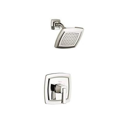 American Standard T353501.013 Townsend Shower Only Trim Kit, Polished Nickel 並行輸入品