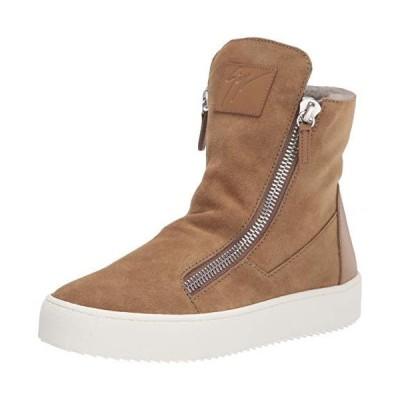 Giuseppe Zanotti Women's Sneaker, Koala【並行輸入品】