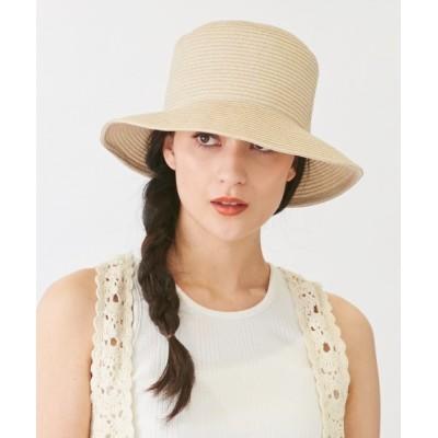 OVERRIDE / 【Chapeaud'O】Color Braid Bucket / 【シャポードオー】カラーブレード バケットハット WOMEN 帽子 > ハット