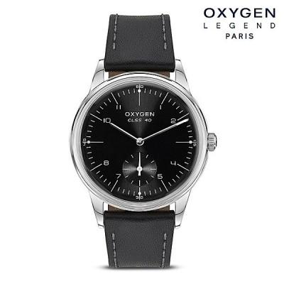 オキシゲン City Legend 40 L-C-RIC-40 正規品 クオーツ腕時計