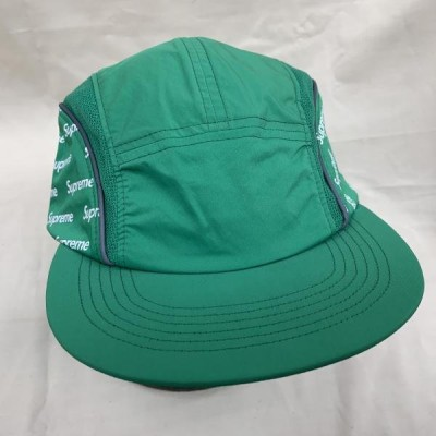 Supreme シュプリーム 帽子 ジェットキャップ ロゴ 10000832