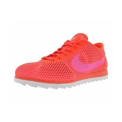 ナイキ NIKE コルテッツ CORTEZ ultra BR Low Running Shoes レディース 833801-800 ウルトラ ビーアール ロー ランニング スニーカー Orange Purple White