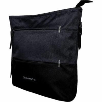 シェルパニ Sherpani レディース ショルダーバッグ バッグ Sadie Cross Body Bag Raven