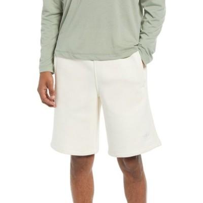 アディダス ADIDAS ORIGINALS メンズ ショートパンツ ボトムス・パンツ 3-Stripes Shorts Non Dyed