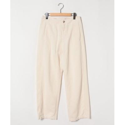 【AG Jeans】 TOMAS TROUSER  IVORY DUST レディース メーカー指定色 25 AG Jeans