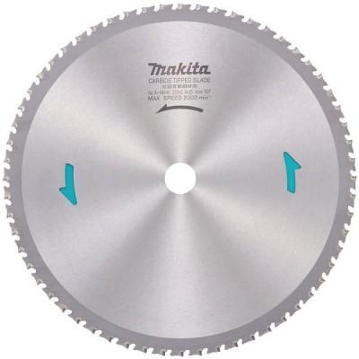 マキタ(Makita) チップソー 低騒音軟鋼材用 外径305mm 刃数60T A-48446