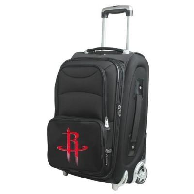 ユニセックス スポーツリーグ バスケットボール Houston Rockets 21 Rolling Carry-On Suitcase アクセサリー