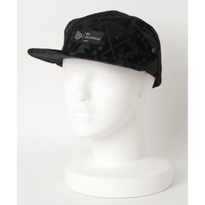 帽子 キャップ DL Headwear / Omega 5Panel Camp Cap