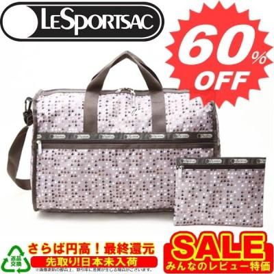 レスポ バッグ LeSportsac レスポートサック ボストンバッグ 7185 3099 ウインザー 新作 満載 取扱店舗
