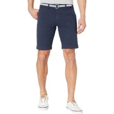 ユーエスポロアッスン U.S. POLO ASSN. メンズ ショートパンツ ボトムス・パンツ Hartford Shorts Club Navy