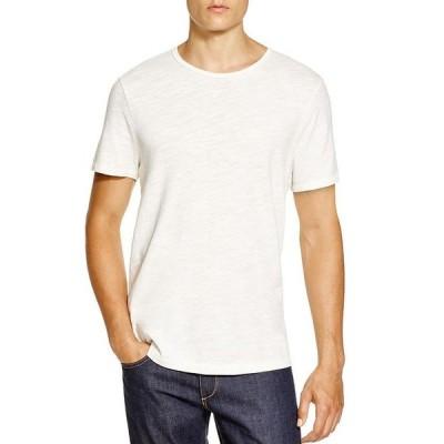ラグアンドボーン メンズ Tシャツ トップス Standard Issue Basic Tee