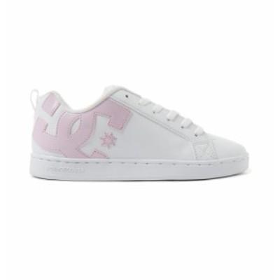 40%OFF セール SALE DC Shoes ディーシーシューズ COURT GRAFFIK スニーカー 靴 シューズ