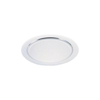 UK 18-8 プレーンタイプ丸皿 12インチ