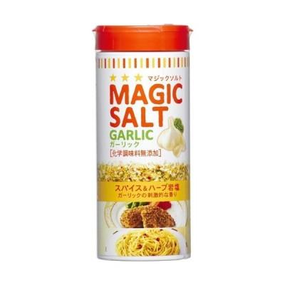 エスビー食品 マジックソルト ガーリック ( 80g )
