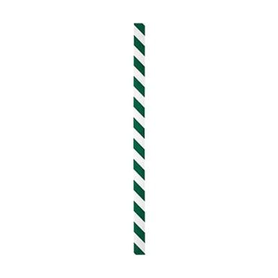 TRUSCO(トラスコ) マグネット反射シート 緑・白 100mm×1m TMGH-10GW