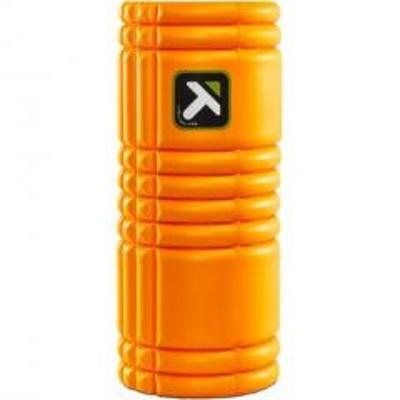 TRIGGERPOINTTRIGGERPOINT(トリガーポイント) GRID フォームローラー オレンジ  日本正規代理店(ミューラージャパン)取扱い品