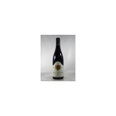 ■ ユベール リニエ ジュヴレ シャンベルタン ルナール [2018] [ 赤 ワイン フランス ブルゴーニュ ]