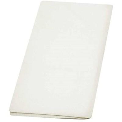 2重ガーゼカバーリング 敷布団カバー シングル ホワイト