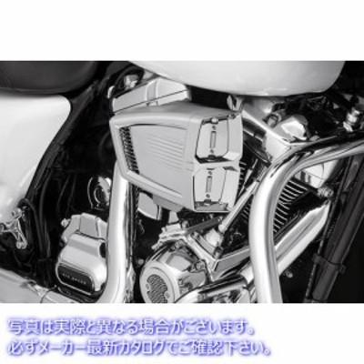 【取寄せ】  クリヤキン KURYAKYN 9359 Hypercharger ES Precision Chrome  10102219 ドラッグスペシャリティーズ 101