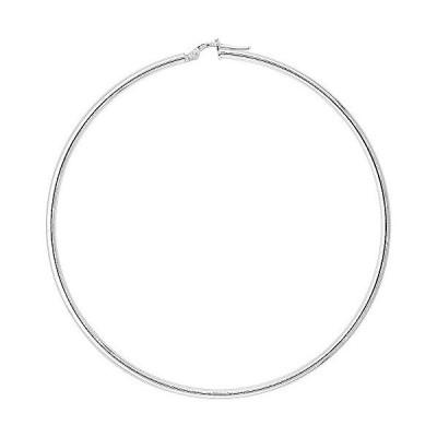 Sterling Silver Italian Hoop Earrings 2mm thin, 3 inch