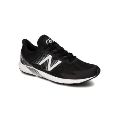 New Balance ニューバランス NB HANZO T M Dウィズ MHANZTK4 D ランニング チャレンジランナーシューズ メンズ メンズ BLACK セール 送料無料