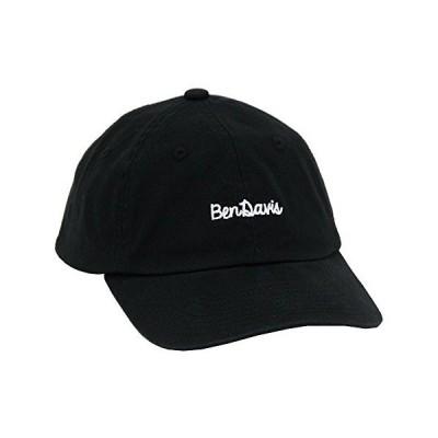 [ベン デイビス]BEN DAVIS キャップ ローキャップ 帽子 コットン フリーサイズ メンズ レディース BDW-9433A bendavis2