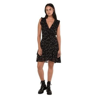 オールセインツ レディース ワンピース トップス Lana Hearts Dress