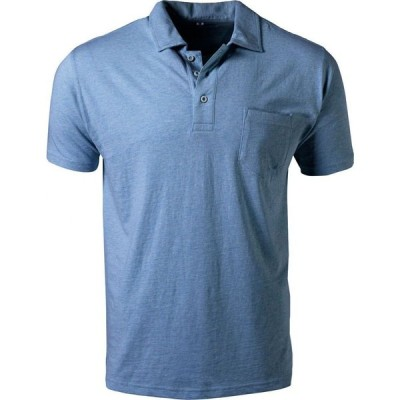 マウンテンカーキス Mountain Khakis メンズ ポロシャツ トップス Patio Polo Shirt Stellar