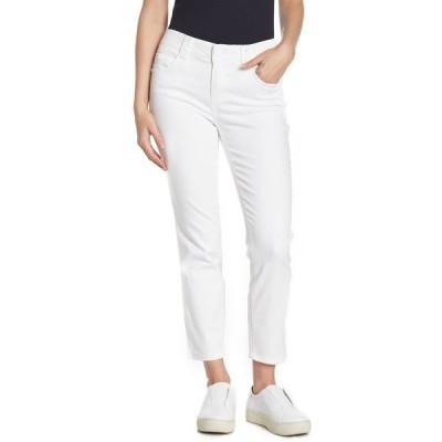 デモクラシー レディース デニムパンツ ボトムス Ab-Tech Skinny Ankle Jeans OPW OPTIC