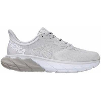 ホッカオネオネ レディース スニーカー シューズ HOKA ONE ONE Women's Arahi 5 Running Shoes Grey