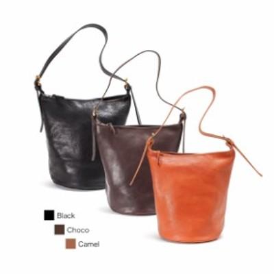 スロウ ボーノ バケツショルダーバッグ 栃木レザー bono bucket shoulder bag SLOW 49S204I