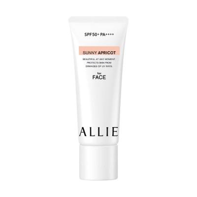 アリィー カラーチューニングUV AP アプリコットピンクカラー ( 40g )/ ALLIE(アリィー)