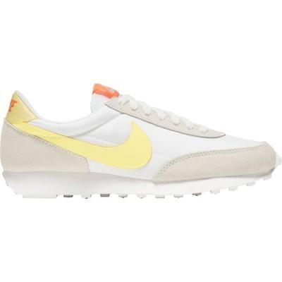 ナイキ スニーカー シューズ レディース Nike Women's DBreak Shoes PaleIvry/Zitron/BrtMngo
