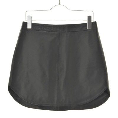BB DAKOTA BH309229 Conrad Leather Mini Skirt スカート