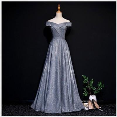 ウェディングドレス お呼ばれ オフショルダー 結婚式ドレス 20代 30代 40代 前撮り 旅行撮影 パーティードレス 成人式 同窓会 フォーマル