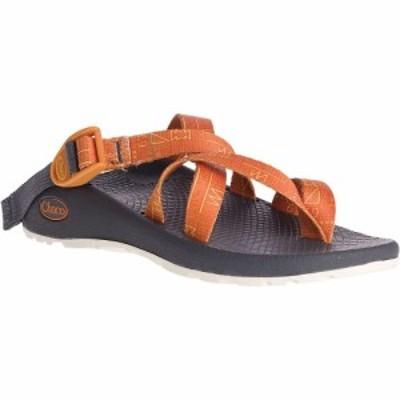 チャコ Chaco レディース サンダル・ミュール シューズ・靴 tegu sandal Woodstock/New Native Rust